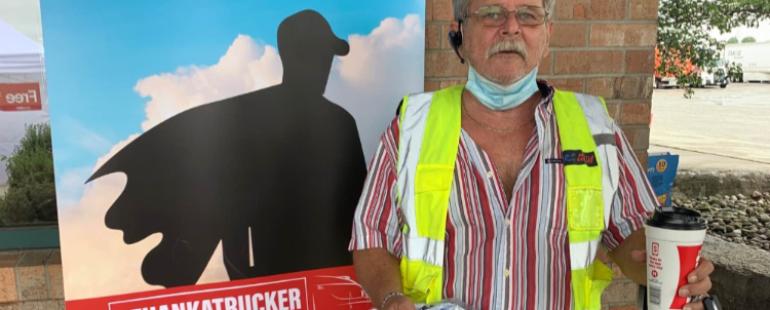 Thank a Trucker Initiative